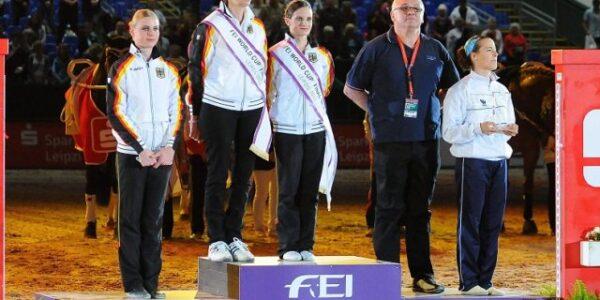 Le nostre medaglie 2011